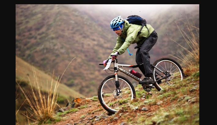 18 Mountain Bike Technique And Tricks You Should Try