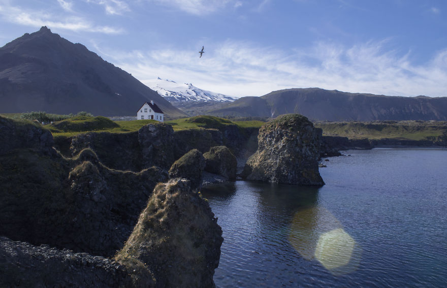 A Look At Iceland