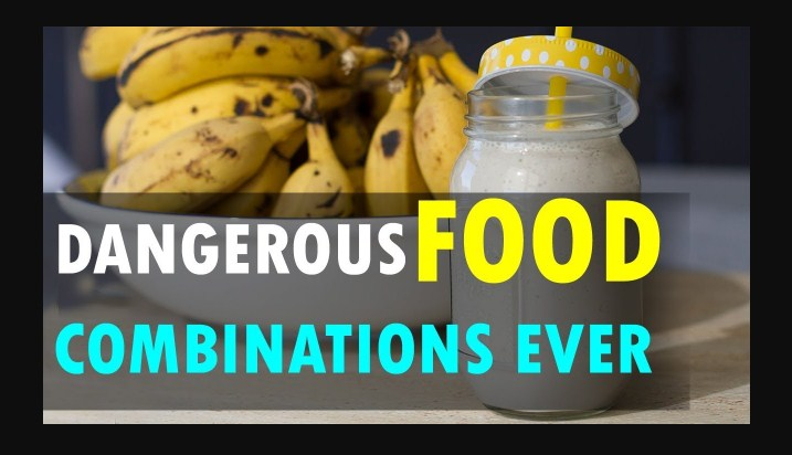 27 Food Combinations Most People Don't Know Are Dangerous