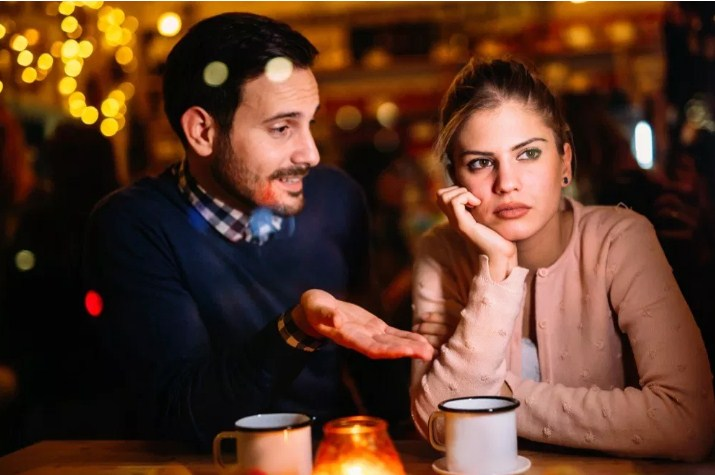 30 Things People Will Say if They Want to Cheat