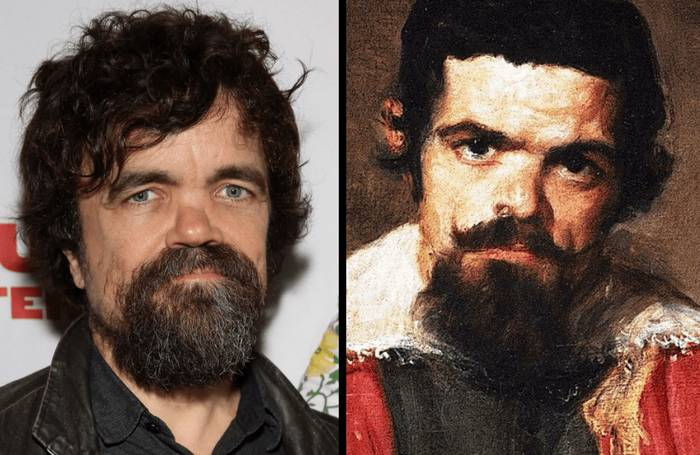 38 History's Most Mind-Melting Celebrity Doppelgangers