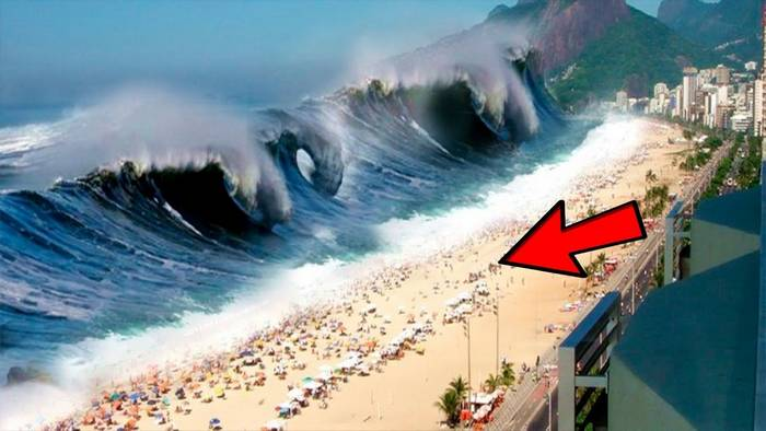 44 Earth's Warning Signs That A Natural Disaster Could Strike