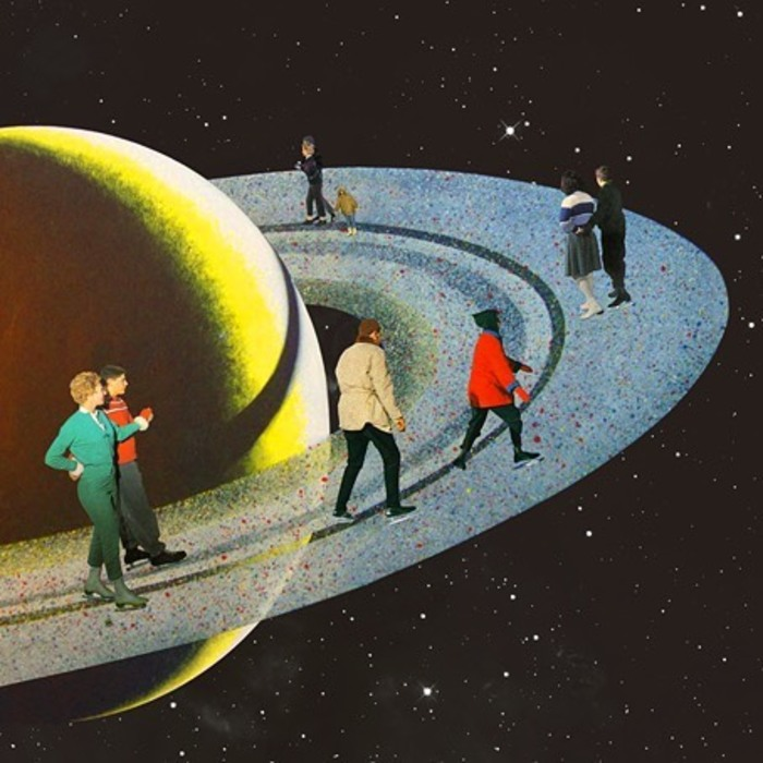 Saturns Rink
