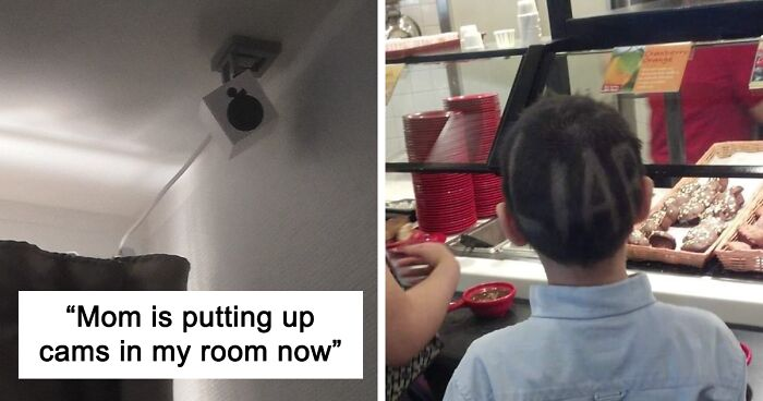 30 Parents Who Went Too Far And Got Shamed For It | Bored Panda