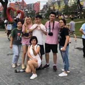 Thanh Giang Bùi