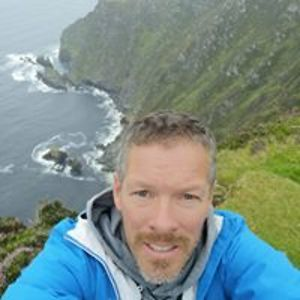 Cathal O'Donoghue
