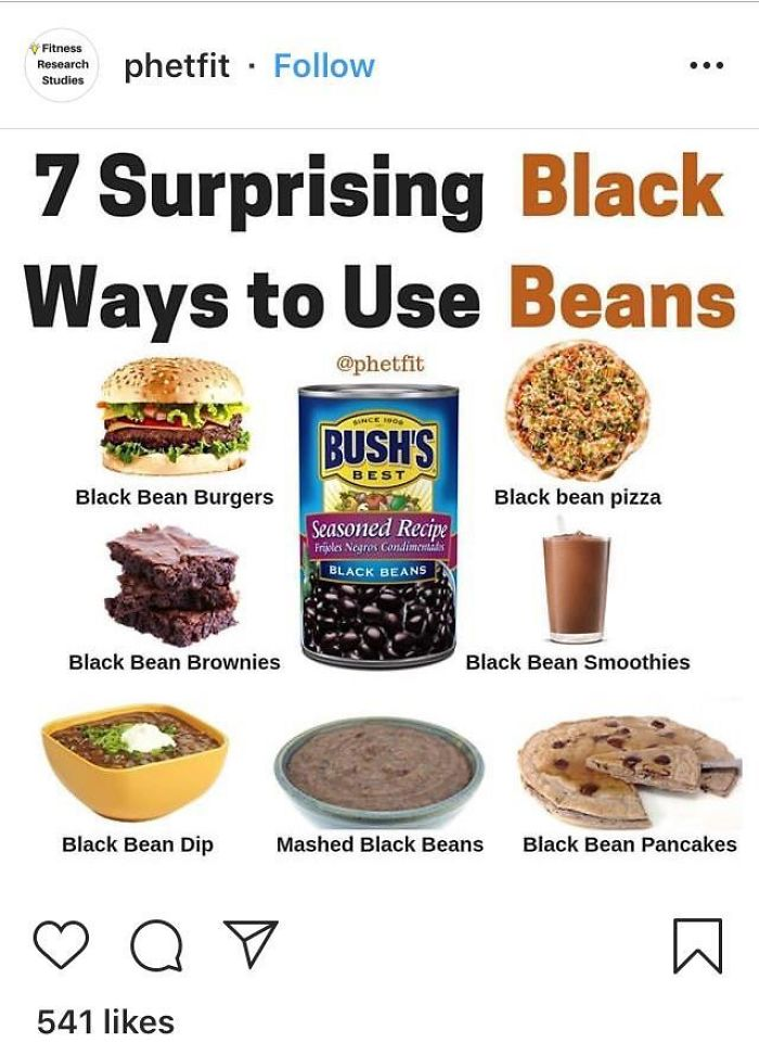 7 Surprising Black Ways To Use Beans