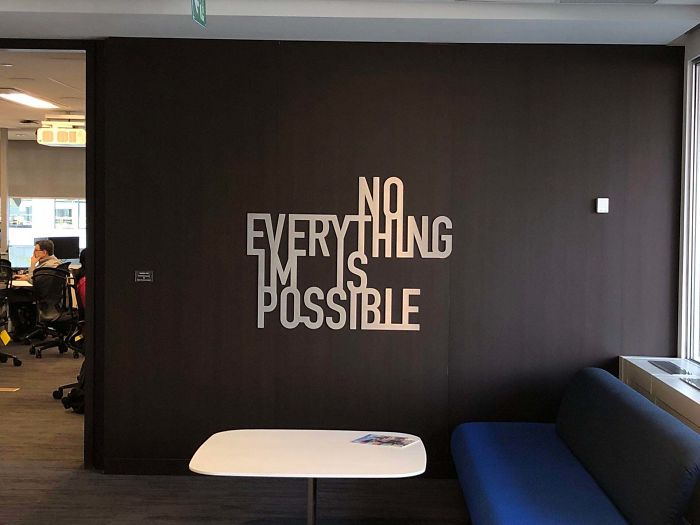 This New Wall Art In My Office