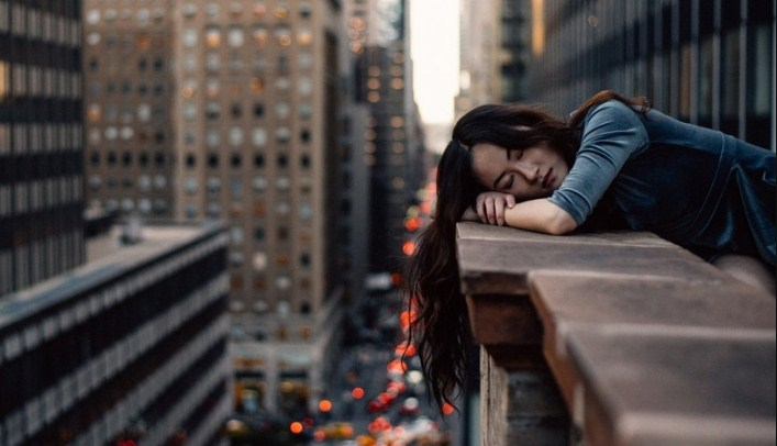 6 Science-Backed Reasons Why We Are as Lonely and Depressed as Never Before