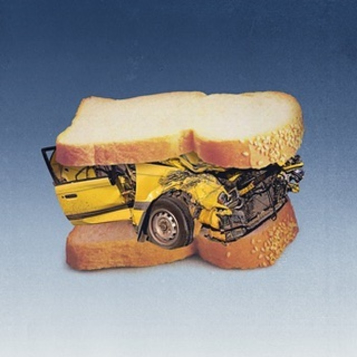 The Accidental Sandwich
