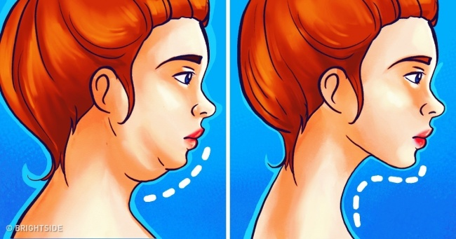 8 Effective Exercises to Slim Down Your Face