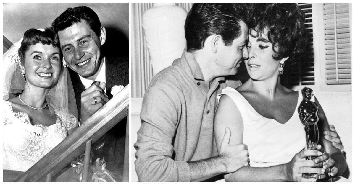 9 Old Hollywood Scandals That Are Almost Unbelievable