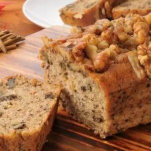 Healthiest bread recipe