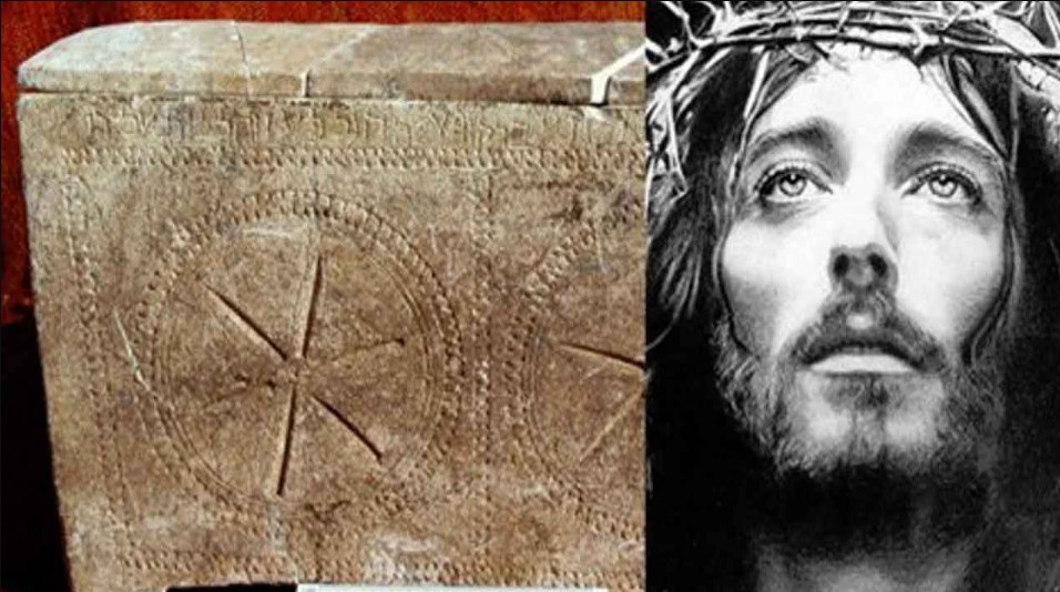 ARCHAEOLOGISTS MAKE STUNNING DISCOVERY THAT IMMEDIATELY SILENCED JESUS DOUBTERS