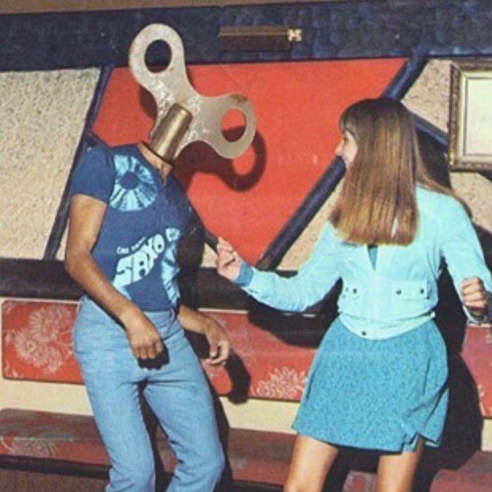 Danceophobia