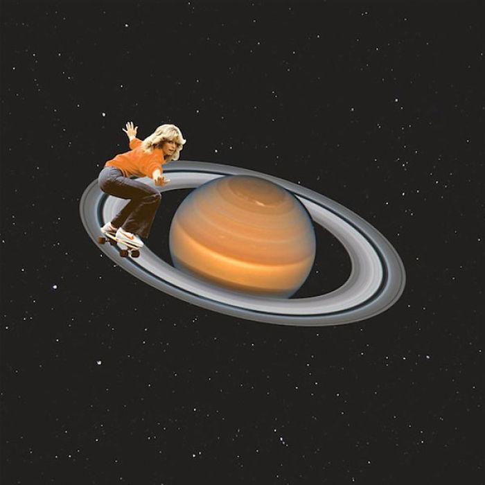 Saturn Skating