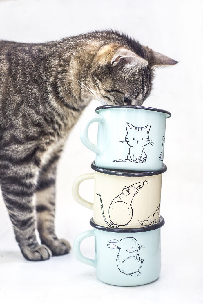 Forever Together! Purrfect Brand For Petlovers ;-)