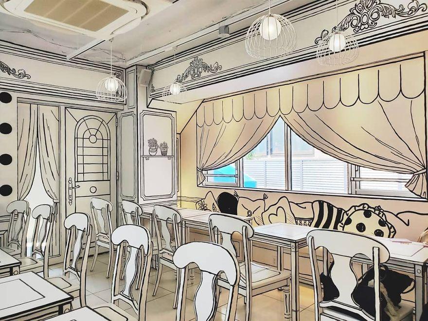 cafe tokyo slimming cafea