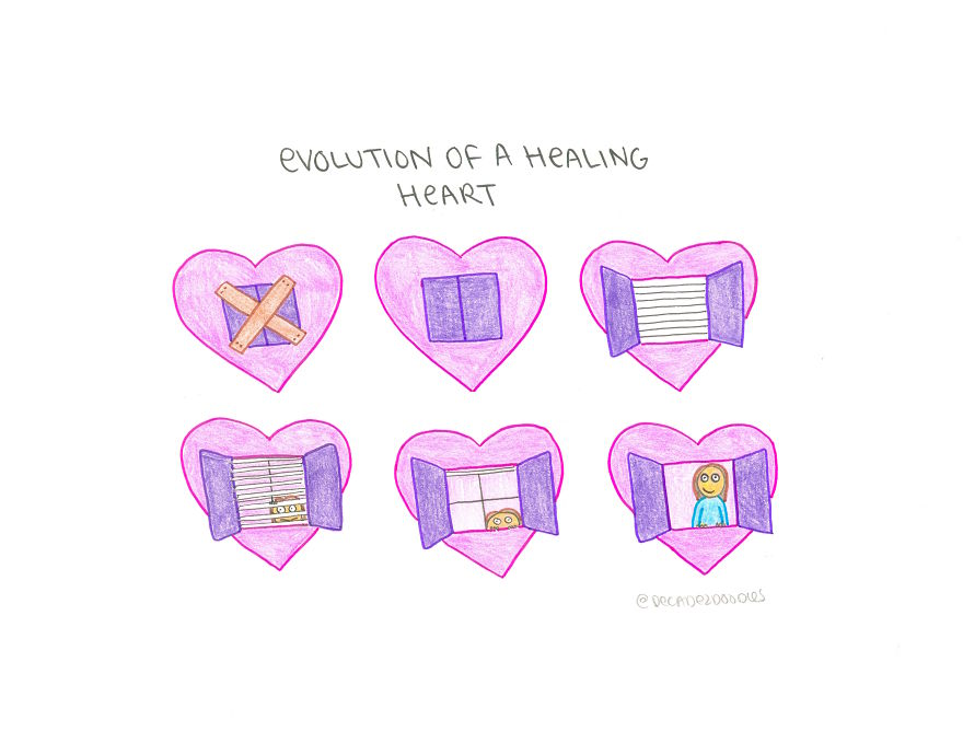 Heart Evolution