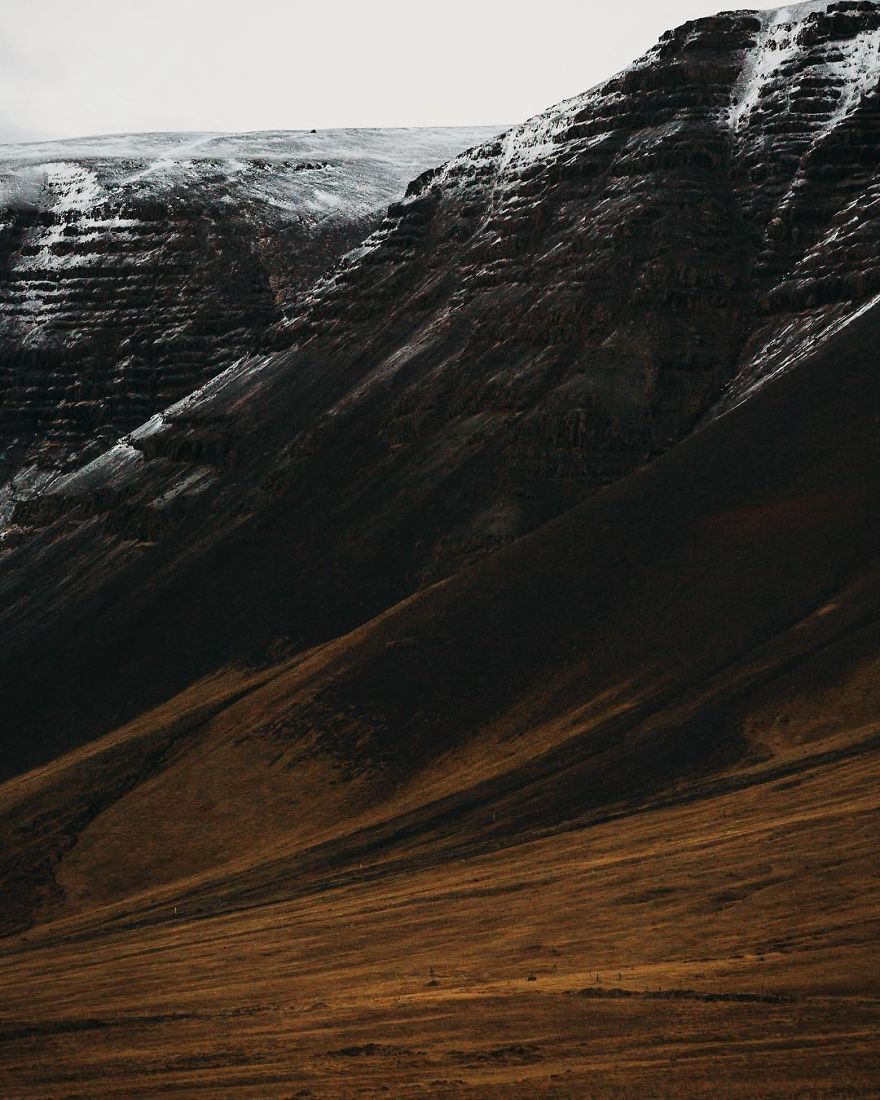 I Quit My Job And Moved To Iceland.