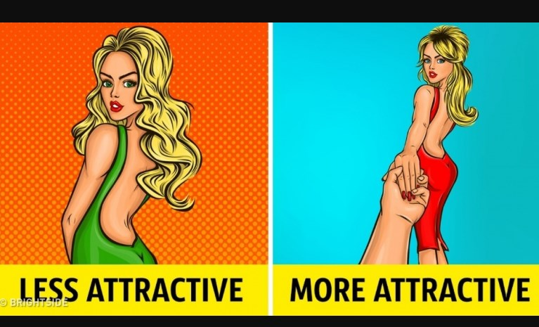 Scientists Reveal 8 Proven Traits Men Are Physically Attracted To