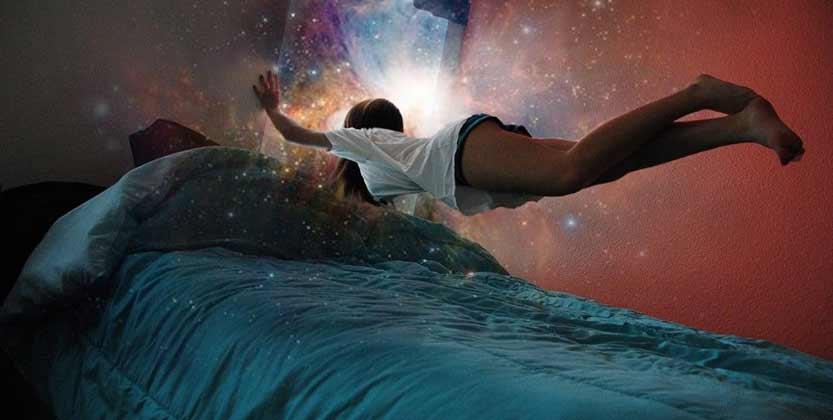 Scientists Reveal How to Control Your Dreams and Lower Stress and Anxiety