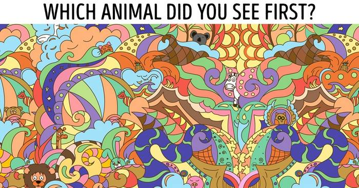 The Animal You Spot First Says a Lot About Your Personality