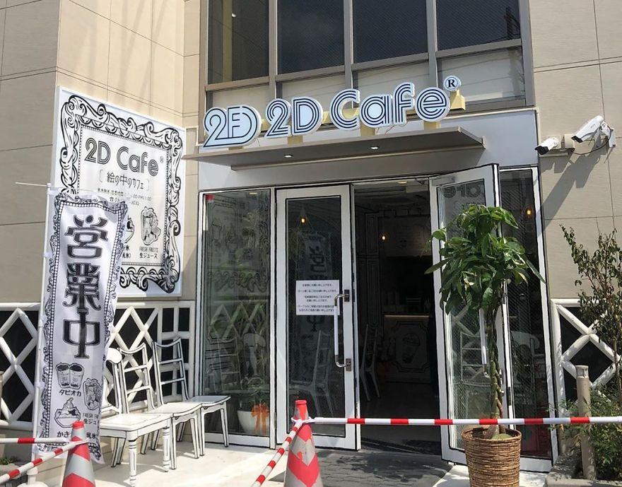 cafe tokyo slimming cafea)