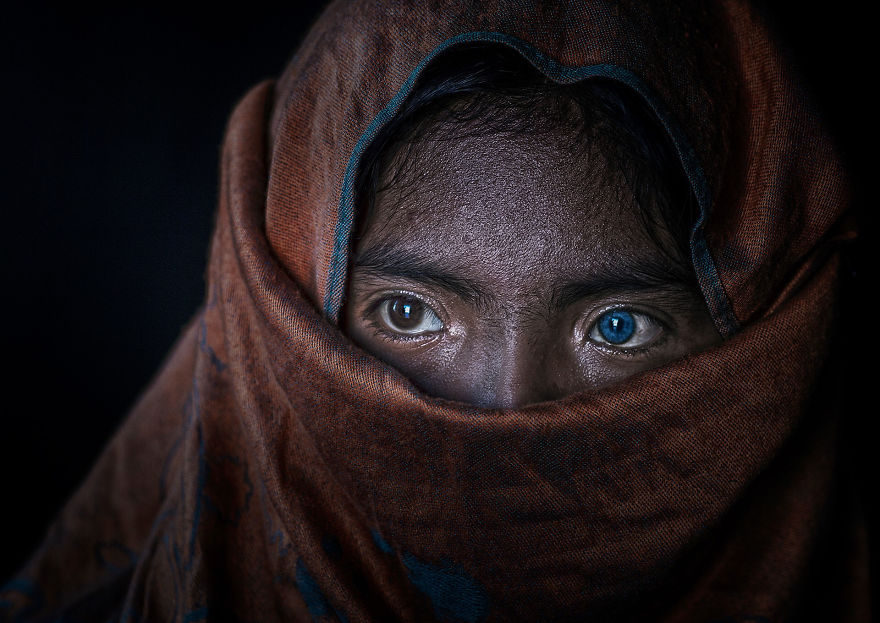 Champa Eyes