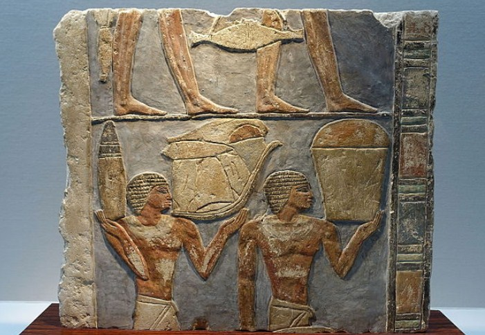 What Did Ancient Egyptians Really Eat? Ancient Egyptian Nutrition You Need To Know