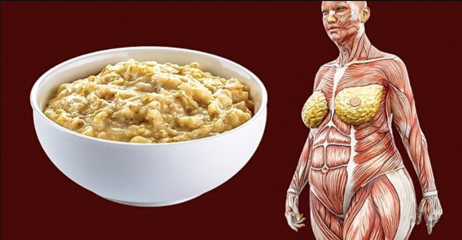 What Will Happen to Your Body If You Start Eating Oats Every Day