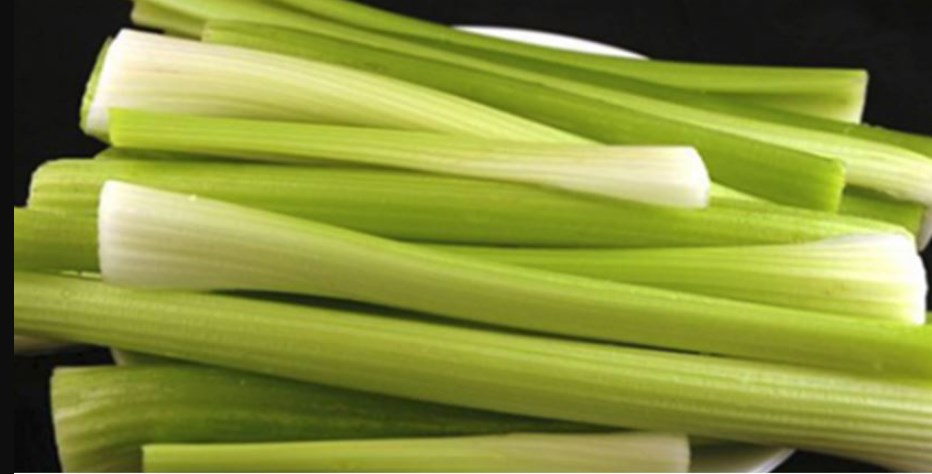 When You Eat Celery Every Day For A Week Your Body Will Get These 14 Health Benefits