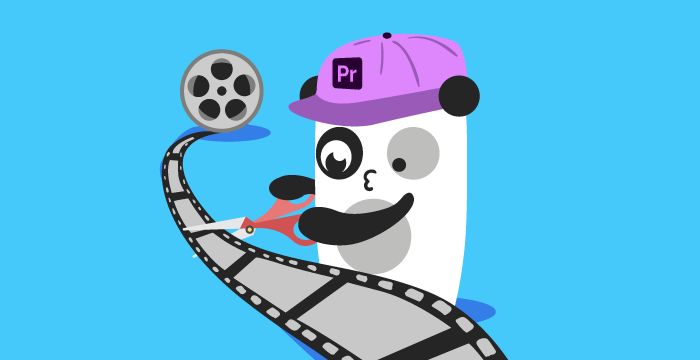 Video Editor For Crafty Panda