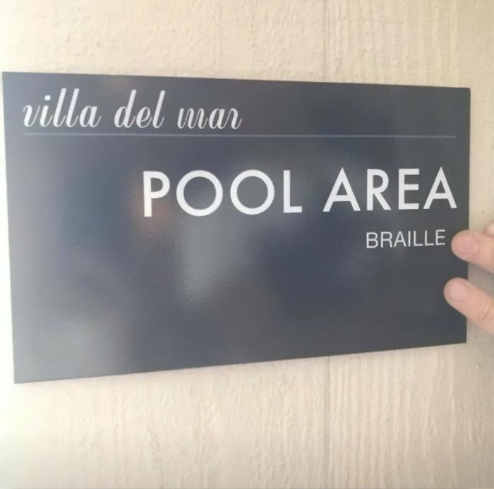 That's Not Really How Braille Works