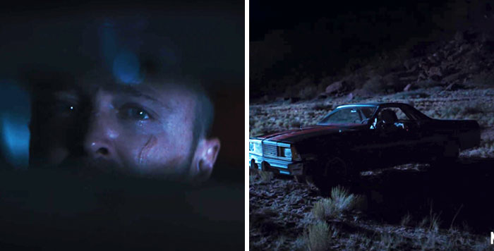 Netflix Just Released A 2nd Teaser Trailer For Breaking Bad Sequel Movie, El Camino