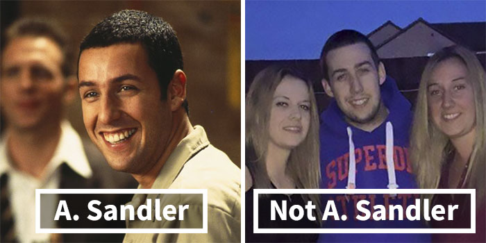 There's A FB Group For Pics Of People That 'Sort Of Look Like Adam Sandler' And It's Hilarious (29 Pics)