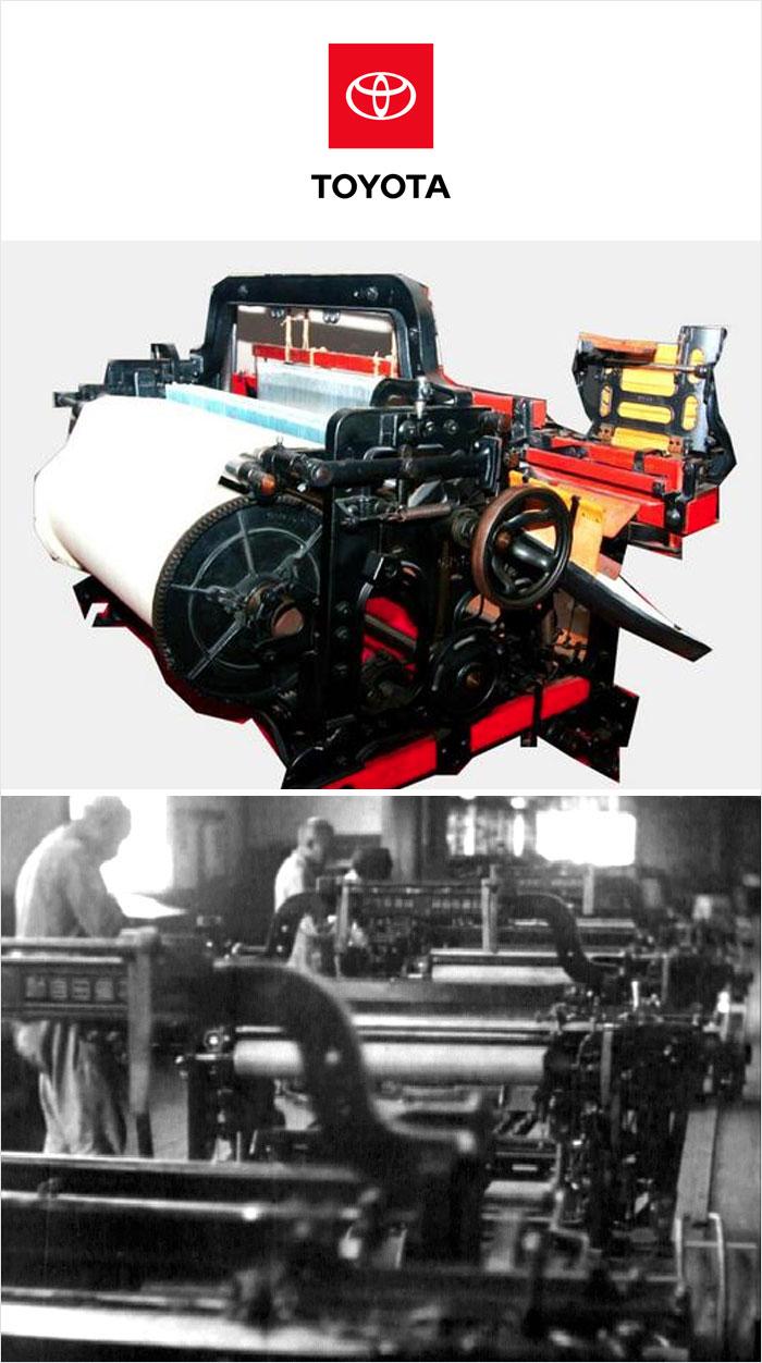Telar automático (1926)
