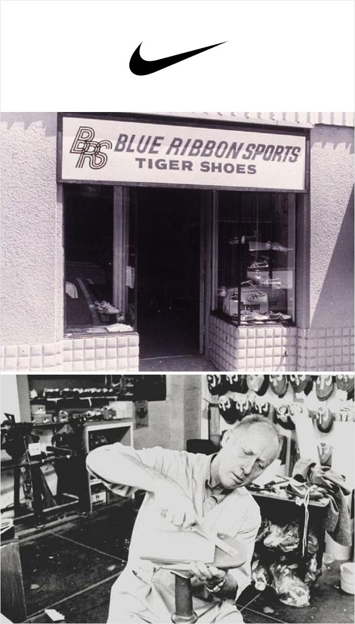 Distribución de zapatos japoneses (1964)