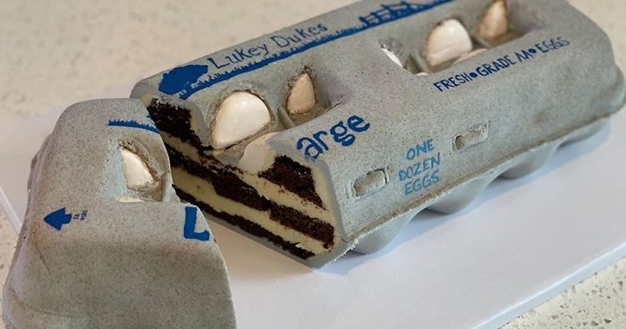 Baker Makes Hyper,Realistic Cakes That Will Make You Do A