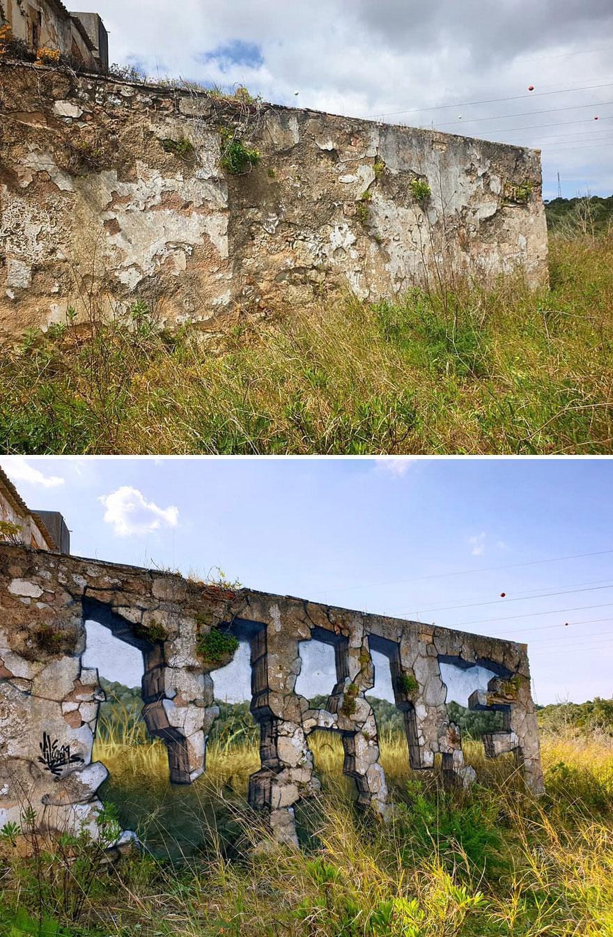 Graffiti-Artist-Transparent-Wall-Art-Vile