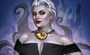 Here's How Disney And Video Game Characters Would Look If They Lived In 2019 (9 New Pics)