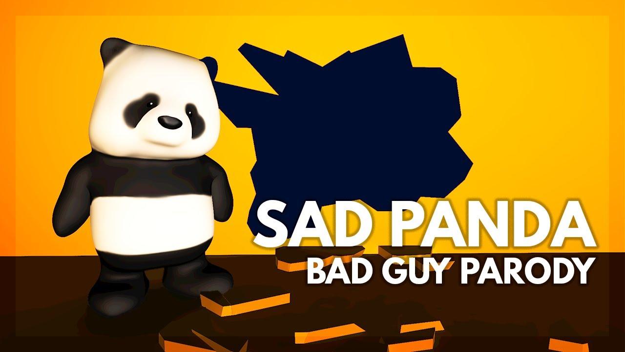 Panda Lover's Billie Eilish Parody