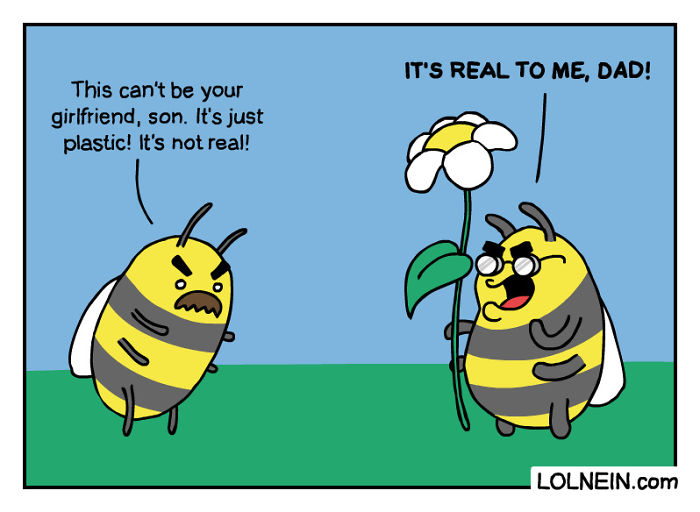 Must Bee Love