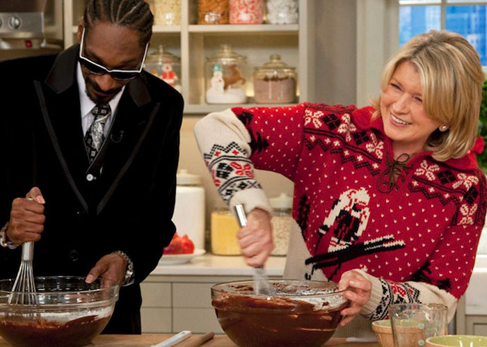 Snoop Dogg Roasts Tekashi 69 By Reminding Everyone Of Martha Stewart's Prison Story