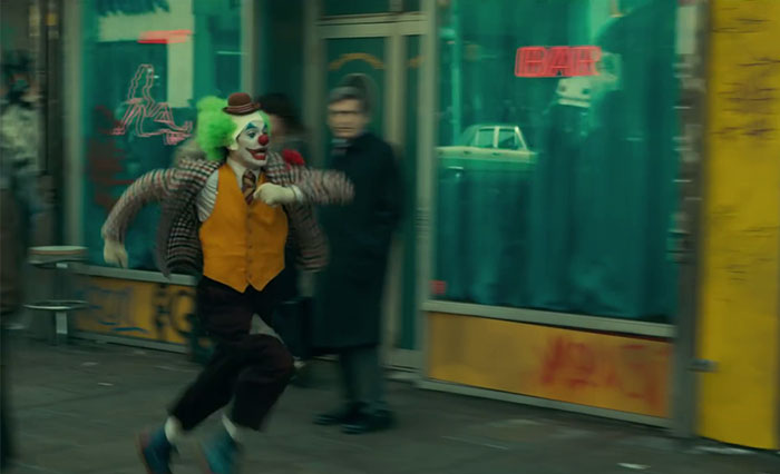"The Way Joaquin Phoenix Runs In The Movie Was Also A Very Specific Way Of Character Building, It Was Even Called ""Arthur's Run"""