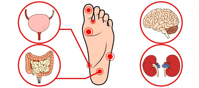 13 Pressure Points to Boost Your Metabolism and Accelerate Weight Loss