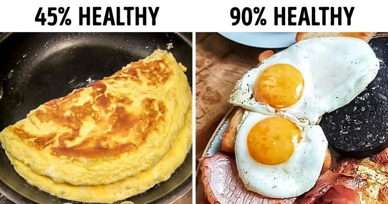 16 Egg Myths We Should Forget About in the 21st Century