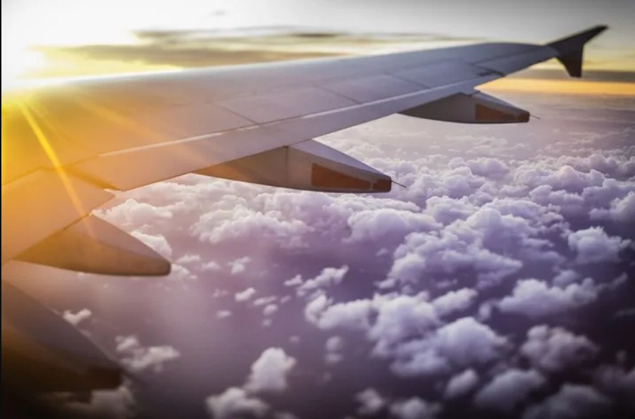 16 Expert-Backed Tips For Fighting Flight Anxiety