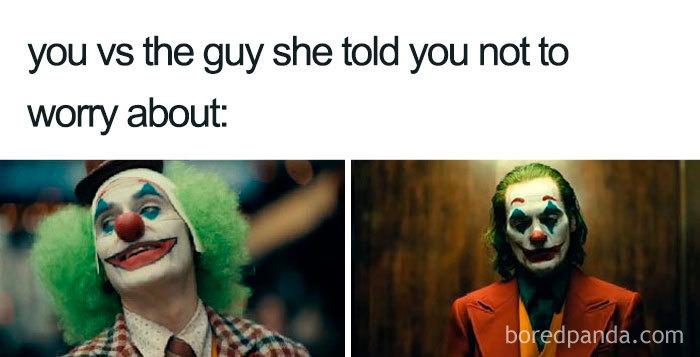 Joker Movie 2019 Joaquin Phoenix Memes Joker Meme Joker Movie