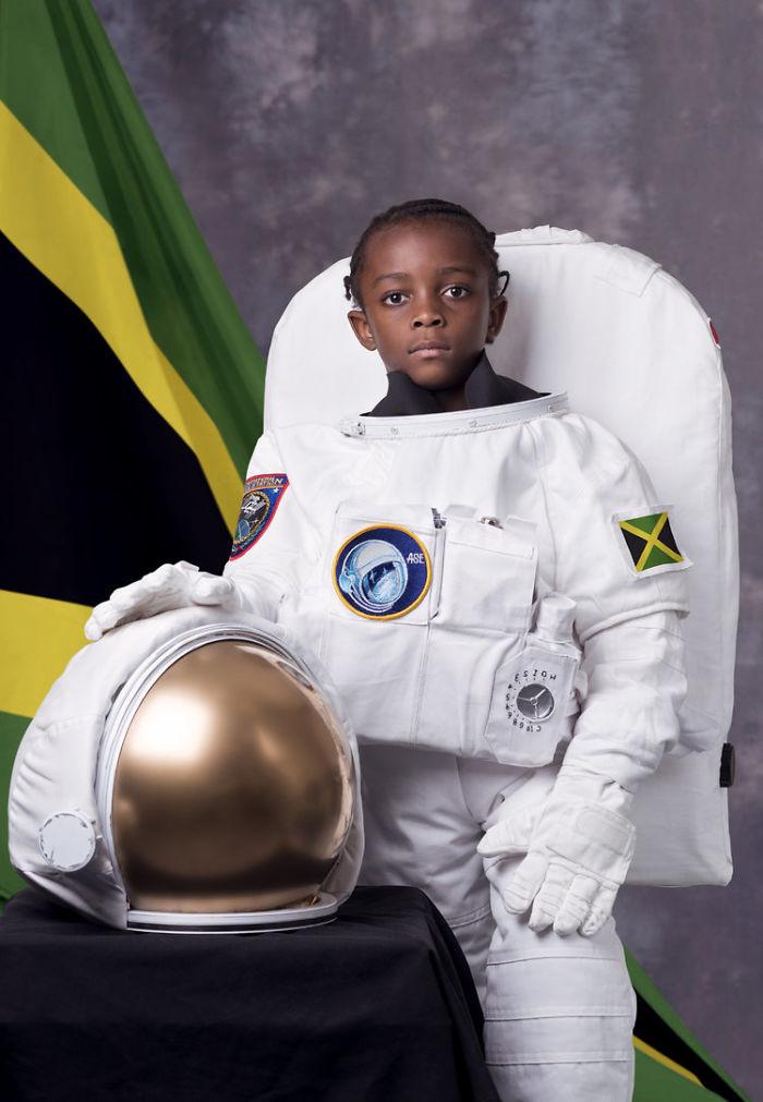 Zachary, Jamaica